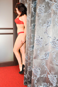 Эротическая массажистка Оля